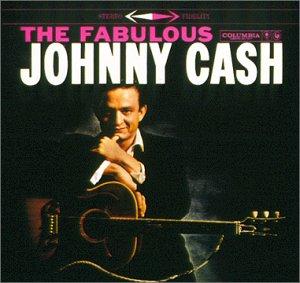 Cash LP cover