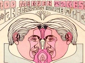 Rod McKuen Takes a San Francisco Hippie Trip