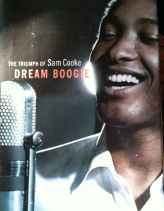 Peter Guralnick Bio of Sam Cooke