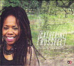 c russell