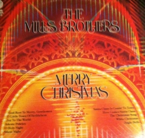mills bros