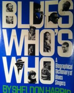 blues whos