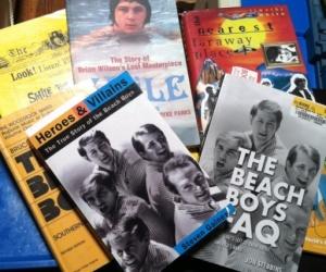 Beach Boy Books