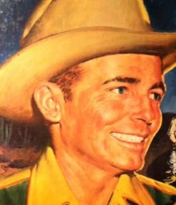 The Lone Star State's Bob Wills