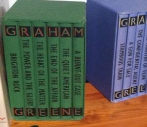 g greene